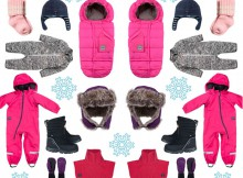Baby & Toddler Winter Wear Wish List - Keeping Little Ones Warm A Mum Reviews
