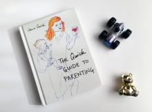 Book Review: The Quick Guide to Parenting by Laura Quick A Mum Reviews