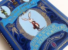 Book Review: The Royal Rabbits of London by Santa and Simon Sebag Montefiore A Mum Reviews