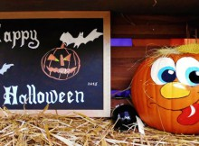 Free! Create Your Own Halloween Colouring Sheets from Photos A Mum Reviews