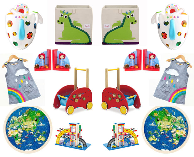 Loubilou Toddler Toys Wish List + 10% Off Loubilou Discount Code A Mum Reviews