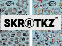 101 Things to do with the Family - Skratkz Activity Poster Review A Mum Reviews