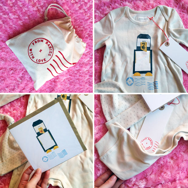 From Babies with Love AW16 Capsule Collection A Mum Reviews