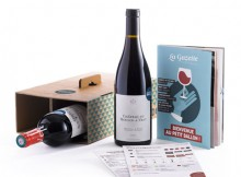 Le Petit Ballon Wine Subscription Service Review A Mum Reviews