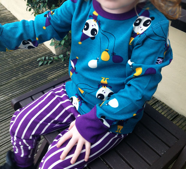 #LittleOneWears – Polarn O. Pyret Limited Edition Party Collection A Mum Reviews