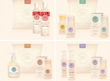 Perfect Christmas Gifts - Skincare Gift Sets from AA Skincare A Mum Reviews
