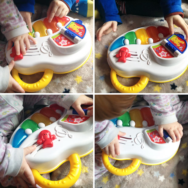 Chicco Do Re Mi Baby Piano Review A Mum Reviews
