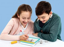 Crayola 3, 2, 1 Draw! Game – A Fun Family Board Game for Christmas A Mum Reviews