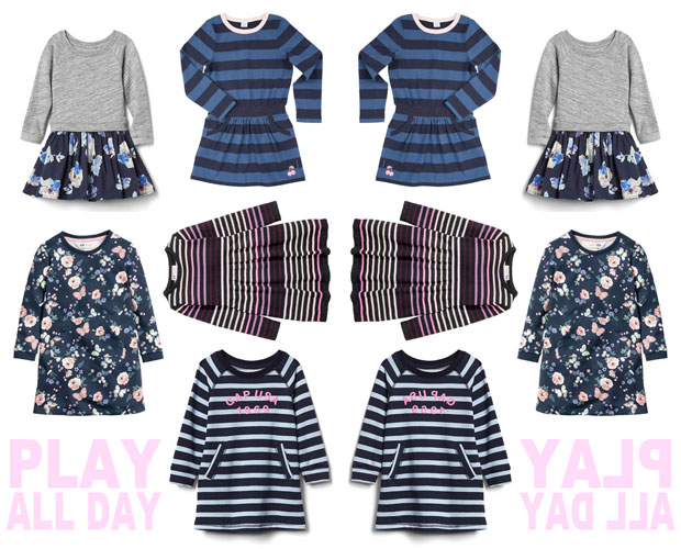 5 Cute & Comfortable Dresses for Girls To Play All Day In A Mum Reviews