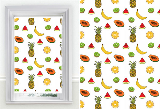 Creating My Own Children's Window Blind Design A Mum Reviews