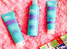 Phil Smith Hello Moisture Hair Care Range Review A Mum Reviews