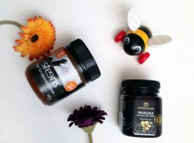 Sampling Manuka Honey from Manuka Honey World A Mum Reviews
