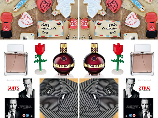 Valentine's Day Gift Guide For Him - Shopping Ideas A Mum Reviews