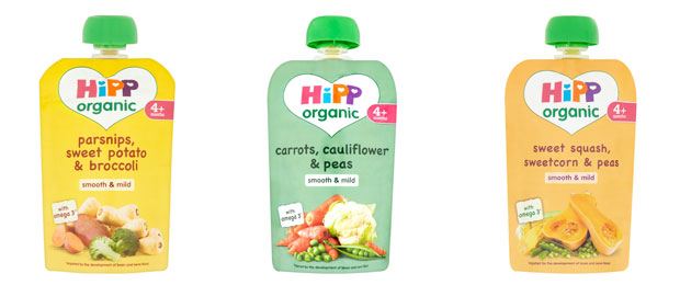 Baby Food Products Amp Brands For Vegetables First Weaning