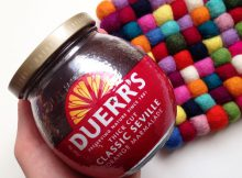 Get creative with Duerr's Globe Jars - Ideas for the Home & Gifts A Mum Reviews