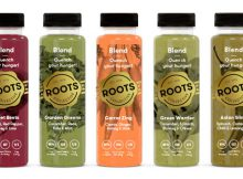 Roots Collective Vegetable Blends Review + Recipe Ideas A Mum Reviews