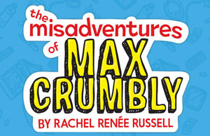 Win The Misadventures of Max Crumbly Locker Hero