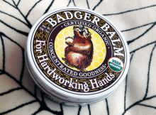 Badger Balm Review - Balm For Hard Working Hands A Mum Reviews