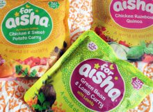 For Aisha Stage 3 Baby Food Review - From 10+ Months Onwards A Mum Reviews