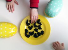 How To Make Raw Chocolates for Easter with Indigo Herbs A Mum Reviews