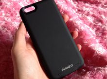 Phinexi iPhone Charging Case Review - The World's Thinnest One A Mum Reviews