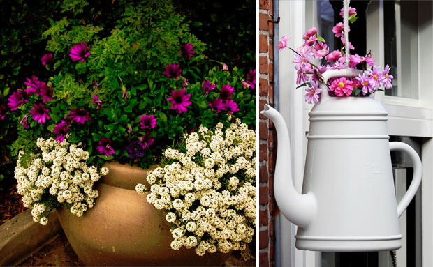 Tips for Decorating your Garden for Spring A Mum Reviews
