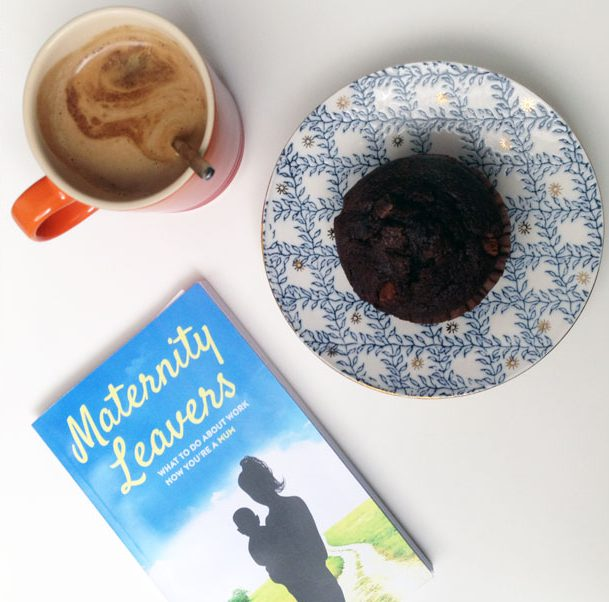 Book Review: Maternity Leavers: What to Do About Work Now You're a Mum A Mum Reviews