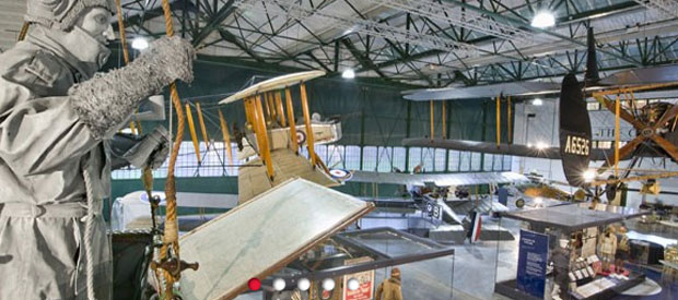 Have a Family Day Out at the RAF Museum This Half Term A Mum Reviews