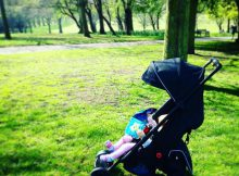 Omnio - The New Innovative Stroller | My Initial Thoughts A Mum Reviews