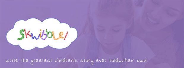 Skwibble App | Write the Greatest Story Ever Told - Their Own! A Mum Reviews