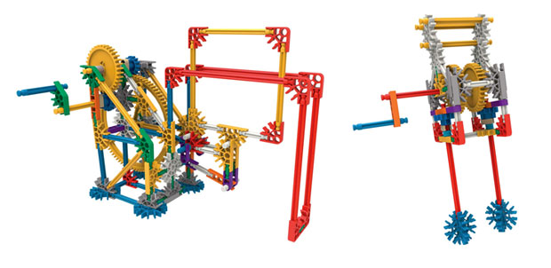 Develop Skills & Have Fun with K'NEX STEM Explorations Sets A Mum Reviews
