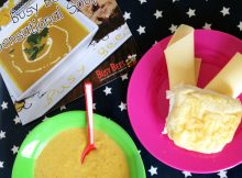 Trying a Recipe from Busy Bees Sensational Soups Recipe Cookbook A Mum Reviews