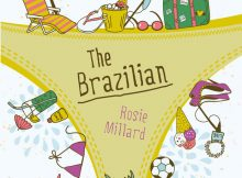 Blog Tour: The Brazilian by Rosie Millard A Mum Reviews