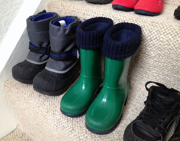 How Many Shoes Does a Child Need? My Three-Year-Old's Shoe Wardrobe A Mum Reviews