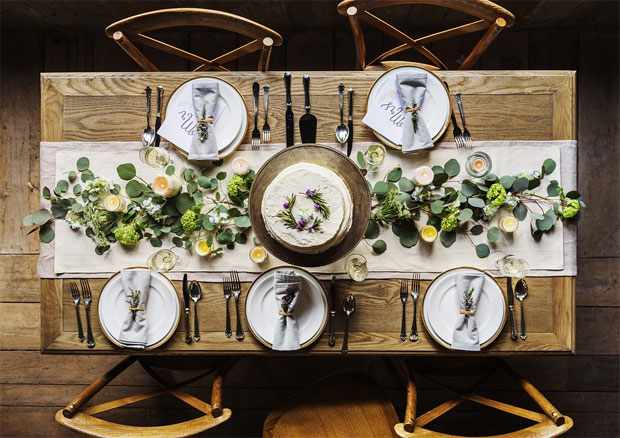 How to Host a Stress-Free Dinner Party A Mum Reviews