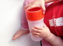 Little Litecup & Litecup Review - Non-Spill Beaker & Night Light A Mum Reviews