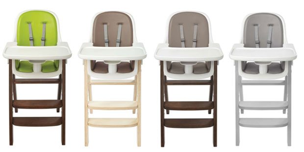 Bon OXO Tot Sprout High Chair Review + Video Demonstration A Mum Reviews