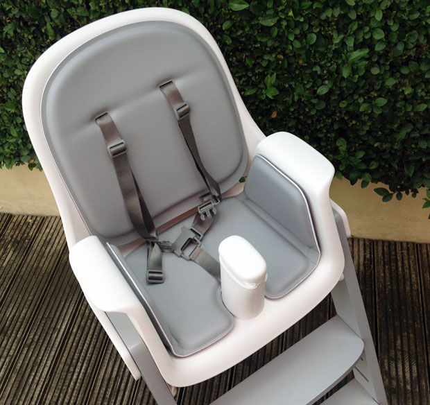 OXO Tot Sprout High Chair Review + Video Demonstration A Mum Reviews