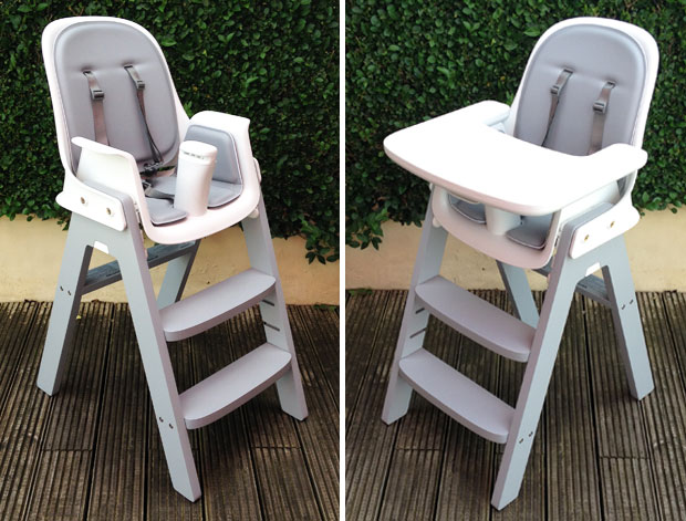 Awesome OXO Tot Sprout High Chair Review + Video Demonstration A Mum Reviews