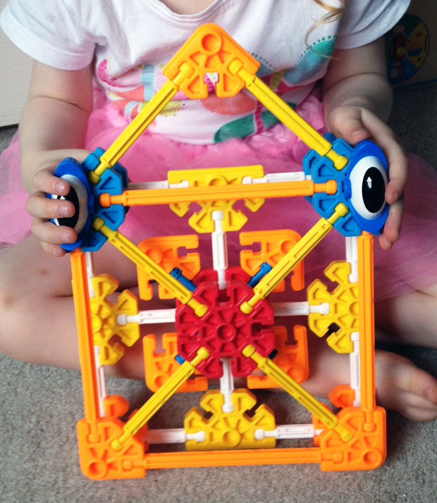 KID K'NEX Review – Budding Builders Tub & Ocean Buddies Set A Mum Reviews
