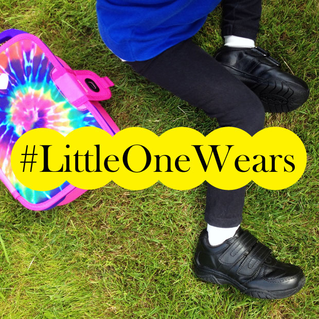#LittleOneWears – Term Footwear Chivers School Shoes A Mum Reviews