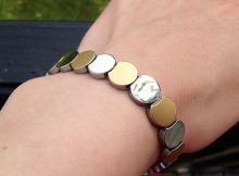 Magnetix Wellness Jewellery Review A Mum Reviews