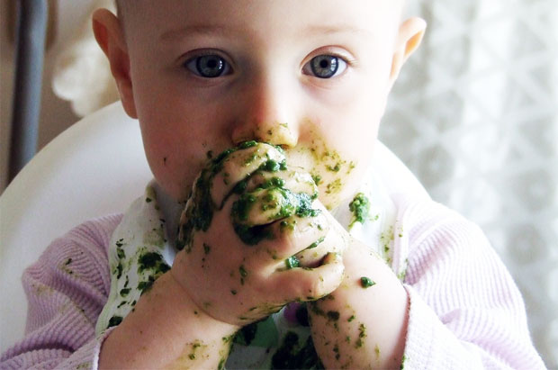 The Importance of Introducing Vegetables During Weaning A Mum Reviews
