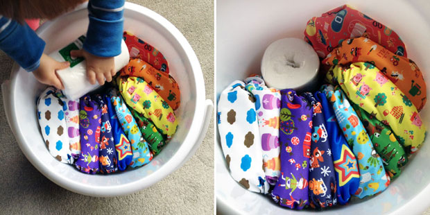 Why I Started Using Cloth Nappies | #ClothNappyMonday A Mum Reviews