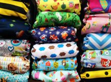 #ClothNappyMonday - It's Not All or Nothing with Cloth Nappies! A Mum Reviews