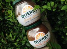 Duerr's Lemon & Tangerine Smooth Citrus Conserves Review A Mum Reviews