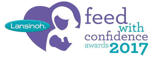 Feed with Confidence – Getting Breastfeeding Out in the Open A Mum Reviews