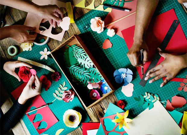 Get Crafting With Your Kids This Year A Mum Reviews
