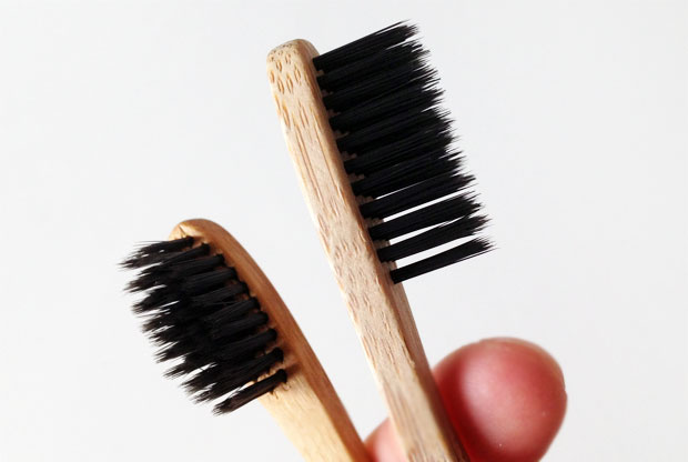 PearlBar Bamboo + Charcoal Toothbrush Review A Mum Reviews