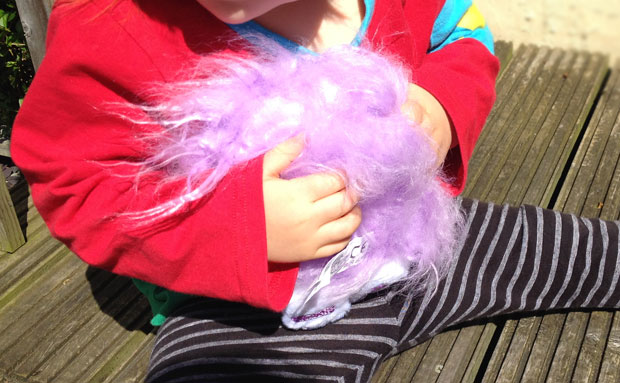 Shnooks Review - Bubble to Best Friend Plush Toys A Mum Reviews